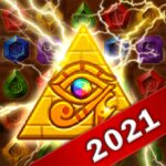 Legacy of Jewel Age: Empire puzzle 1.7.1 MOD