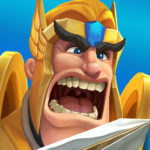Lords Mobile 2.61 MOD (Unlimited Gems)