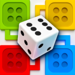 Ludo Party : Dice Board Game 2.1.1 MOD (Unlimited Gems)