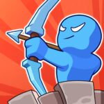 Lunch Hero: Action RPG  0.32.2 MOD (Gems package)