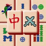 Mahjong Online: Free Multiplayer Battle 1.0.22 MOD (Unlimited Dragon Chips)