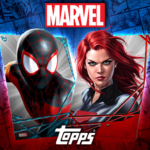 Marvel Collect! by Topps® Card Trader v16.4.0 MOD (Unlimited Offer)