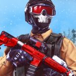 Modern Ops 6.13 MOD (Unlimited GOLD)