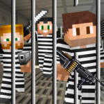 Most Wanted Jailbreak 1.83 MOD (All Weapons)