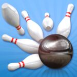 My Bowling 3D 1.47 MOD (Full Game)