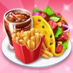 My Cooking 11.0.05.5052  MOD (Unlimited Diamonds)