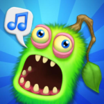 My Singing Monsters 3.1.1 MOD (Unlimited Diamonds)