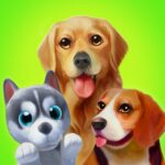 My Talking Puppy 1.3.3 MOD (Unlimited Monthly)