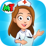 My Town : Hospital and Doctor Games for Kids 1.02 MOD