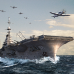 NAVYFIELD 6.1.4 MOD (Unlimited Gold)
