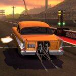 No Limit Drag Racing 2 1.0.6 MOD (Limited Vehicle)