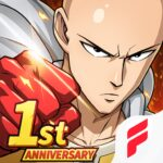 ONE PUNCH MAN: The Strongest (Authorized) 1.2.3 MOD (Funds Pack)