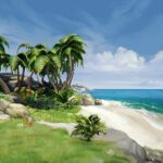 Ocean Is Home : Island Life Simulator 0.557 MOD (Unlimited coins)