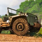 Offroad Jeep Driving Game 2.3.4 MOD