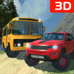 Offroad Simulator Online: 8×8 & 4×4 off road rally 3.4 MOD (game currency)
