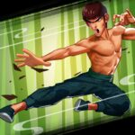 One Punch Boxing 2.5.6.101 MOD (Unlimited Gold)