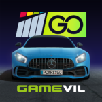 Project CARS GO 2.0.1 MOD (GT Pack)