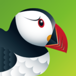 Puffin Web Browser  MOD 9.1.0.50541 ( Puffin Monthly Subscription)