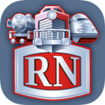 Rail Nation 1.464.61 MOD (Gold Package)