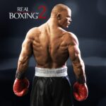 Real Boxing 2 1.13.3 MOD (Unlimited DIAMONDS PACK)