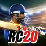 Real Cricket™ 20  MOD 4.5 ( Pro Kit Monthly)