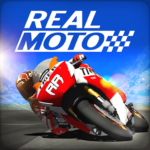 Real Moto 1.1.79 MOD (Unlimited Dollars)
