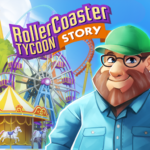 RollerCoaster Tycoon® Story 1.5.5682 MOD (Booster Pack)