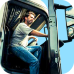 Russion Truck Driver  0.6 MOD