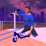 Scooter Freestyle Extreme 3D 1.73 MOD (XP Pack)