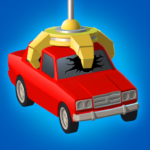Scrapyard Tycoon Idle Game 1.17.2 MOD (No More Ads)