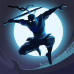 Shadow Knight 1.5.7 MOD (Unlimited Hero Lucius)