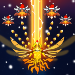 Sky Champ: Galaxy Space Shooter 6.6.3 MOD (Unlimited Diamonds)