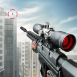 Sniper 3D: Fun Free Online FPS Shooting Game 3.34.3 MOD (Unlimited Diamonds)
