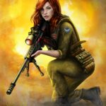Sniper Arena: PvP Army Shooter 1.3.3 MOD (Intendant Pack)