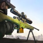 Sniper Zombies: Offline Games 3D 1.37.0 MOD (Unlimited Crystal Pack)