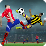 Soccer Games Hero: Play Football Game Tournament  5.7 MOD (Special Promotion)