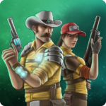 Space Marshals 2 1.7.8 MOD (Ava Mission Pack)