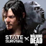 State of Survival: The Walking Dead Collaboration  MOD 1.11.70 ( Standard Crate)