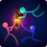 Stickman Fighter Infinity  1.33 MOD (Unlimited coins)