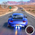 Street Racing HD 6.1.9 MOD (Unlimited coins)