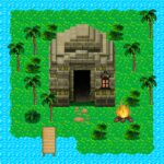 Survival RPG 2: Ruins of Lost Temple Adventure 2d  MOD 4.6.3 ( 75 full heal potions)