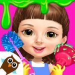 Sweet Baby Girl Cleanup 5 7.0.30039 MOD (No Ads)