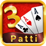 Teen Patti Gold 6.01 MOD (Unlimited Chips)