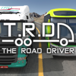 The Road Driver 1.4.2 MOD (Light Money Pack)
