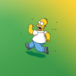 The Simpsons™:  Tapped Out  4.51.5 MOD (Unlimited Golden Scratch)