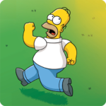 The Simpsons™: Tapped Out  4.50.0 MOD (Unlimited Golden Scratch)