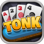 Tonk Online : Multiplayer Card Game 2.0 MOD (Unlimited chips)