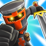 Tower Conquest: Tower Defense Strategy Games  22.00.67g MOD (Unlimited Gems)