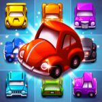 Traffic Puzzle 1.56.1.336 MOD (Unlimited Coins)
