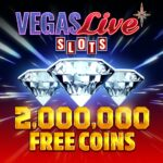 Vegas Live Slots: Casino Games 1.3.17 MOD (Coin Package)